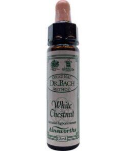 Ainsworths White chestnut 10ml