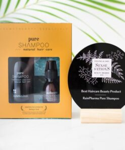 Rainpharma Goldenbox Pure Shampoo
